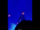 FANCAM | 13.10.18 | Donghun (A.C.E - She is Perfect) @ Fan-con 'To Be An ACE' in Seoul