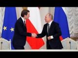Глупость и расточительство: Путин призвал Европу не повторять ошибок Болгарии
