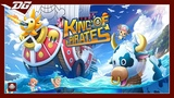 PiratesWar of Marine (Unreleased) (Android) Gameplay