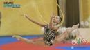 2018 Rhythmic Worlds, Sofia BUL - HoopBall Finals, Highlights - We Are Gymnastics !