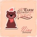 Nina Simone альбом Warm Winter Tunes