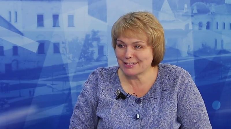 Актуальное интервью с Галиной Созиновой, начальником УКСа г.Соликамска