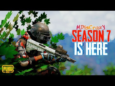 PUBG MOBILE NEW SEASON FUN STREAM DAY 7 D English Hindi