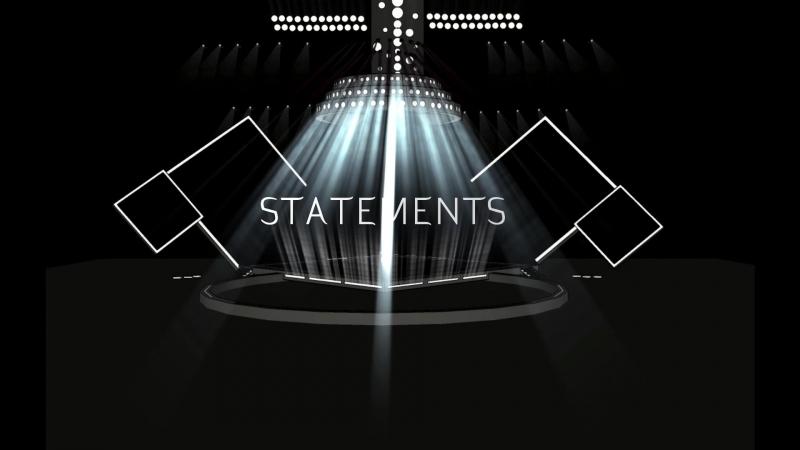 Loreen-Statements ESC