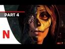МЕЛКАЯ ПОПРЫГУНЬЯ Прохождение Shadow of the Tomb Raider Часть 4