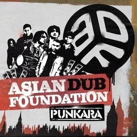 Asian Dub Foundation альбом Punkara