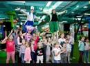 Открытие парка развлечений Хлоп Топ в Туле видео и монтаж Ирина Милеко
