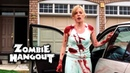 Dawn of the Dead Zombie Clip 2 10 Zombie ate my neighbors 2004 Zombie Hangout