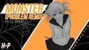 H•P | Monster [HALLOWEEN MEP]