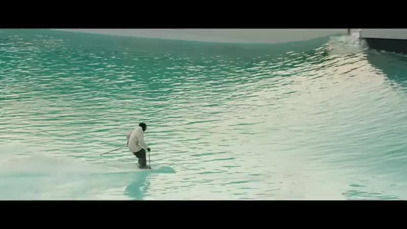 Candide Thovex - Бэкфлип на лыжах