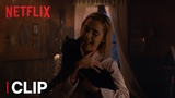 Chilling Adventures of Sabrina Salem Appears Netflix