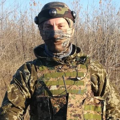 Сергей Кистанов