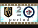 МАТЧ НОМЕР 718. 15 ЯНВАРЯ 2019. VEGAS GOLDEN KNIGHTS ― WINNIPEG JETS