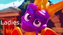 The Real Spyro Launch Trailer