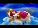 Спят усталые игрушки_ — Спокойной ночи, малыши