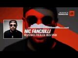 Nic Fanciulli - Resistance Privilege Ibiza Spain #Periscope #Techno #music