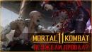 Mortal Kombat 11 Мнение Неужели Провал