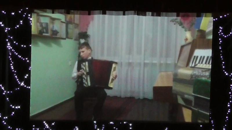 Всеукраїнський фестиваль конкурс мистецтв і талантів «Мій зірковий час» (День 1) (Часть 12)