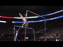 Riley McCusker Uneven Bars 2018 U S Gymnastics Championships Senior Women Day 2