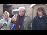 Председатель ОБСЕ проверил условия содержания пленных силовиков в тюрьмах ДНР