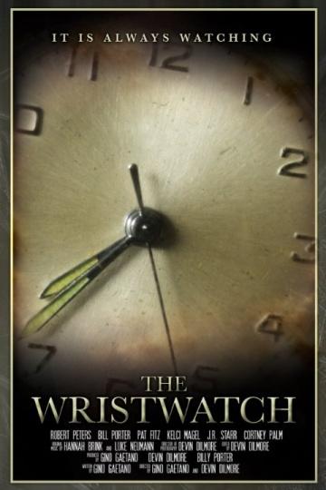 В Божье время / The Wristwatch смотреть онлайн