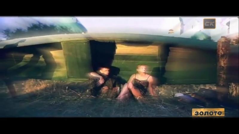 ТЫ ОДНА СТОИШЬ У КЛЁНА Петлюра Золотой шлягер премьера клипа 2016 г mp4