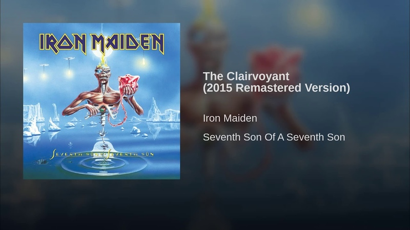 The Clairvoyant (2015 Remaster)