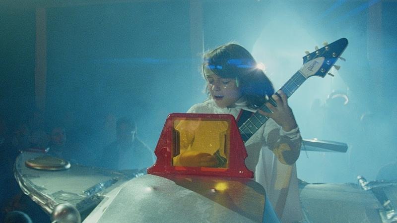 John Lewis Partners Waitrose Partners Ad Bohemian Rhapsody