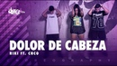 Dolor de Cabeza - RIKI ft. CNCO