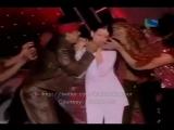 Shahrukh Khan Karisma Kapoor - A Tribute to Kishore Kumar Concert (2001) Part 2