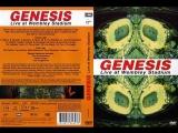 Genesis - Live at Wembley Stadium - 1987 - Концерт в Лондоне - HD 720p