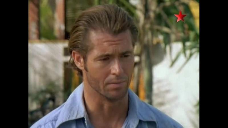 Полинезийские приключения. 21-я серия (Австралия)