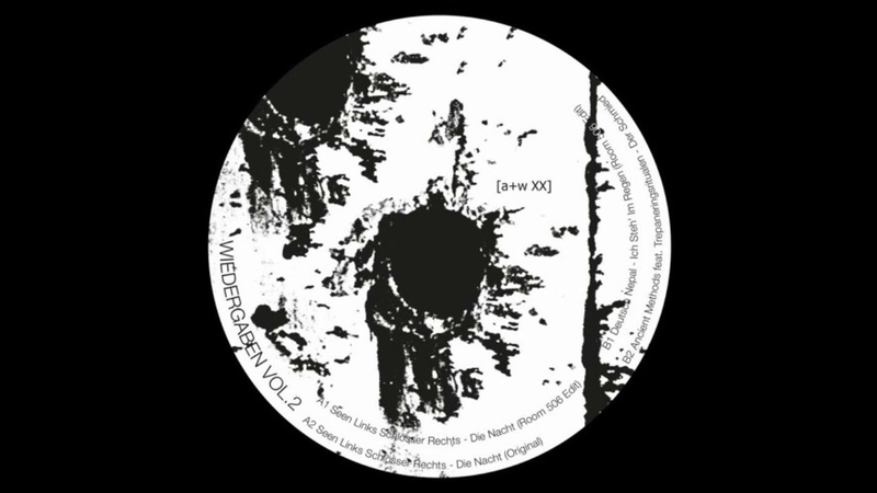 Seen Links Schlösser Rechts - Die Nacht (Room 506 Edit) [aw XX]
