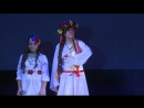 Диана Насекина 11 лет и Анна Нилова 14 лет - Сіла птаха