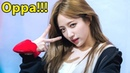 Hani Oppa EXID Flirting Female Idols KNET