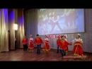 """ЗОЛ """"Антоновский"""" - Конкурс Танцев - Русский Народный Танец 11 Отряд"""