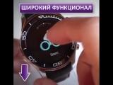 Лучшие Умные часы 2018 года Smart Watch SW007