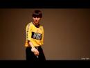 180617 Jinyoung X Hyunsoo - Falling in love (Jinyoung focus) @ Dongja Art Hall Fansign
