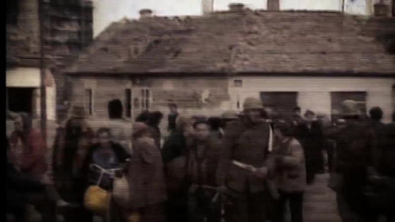 Хорватия от беженцев до финалистов ЧМ