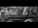 А зори здесь тихие (1972). Бой зенитчиц и Васкова с немецкими парашютистами