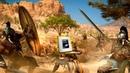 Запускаем Assassin's Creed Origins на процессоре Phenom