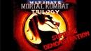 Ultimate Mortal Kombat Trilogy: Supreme Demonstration 50fps