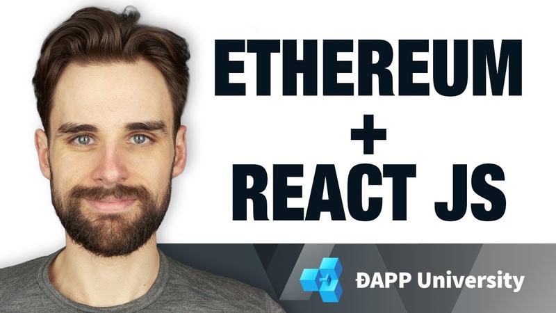 Ethereum Dapp with React JS, Webpack, Web3 Truffle