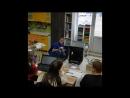 На прошлой неделе наш представитель Наиль Гарайшин провел обучение по встраиваемой технике для наших партнеров. Несколько кадров