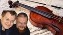Хованский и Ежи Сармат спорят о классической музыке