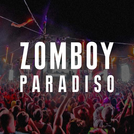 Zomboy альбом Paradiso (Festival Mix)