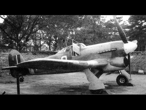 IL2 1946 Typhoon Mk.Ia