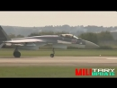 Extremely Powerful SU-35 Vs F-22 Raptor Shows Its Crazy Ability