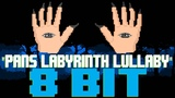 Pan's Labyrinth Lullaby 8 Bit Tribute to Javier Navarrette - 8 Bit Universe
