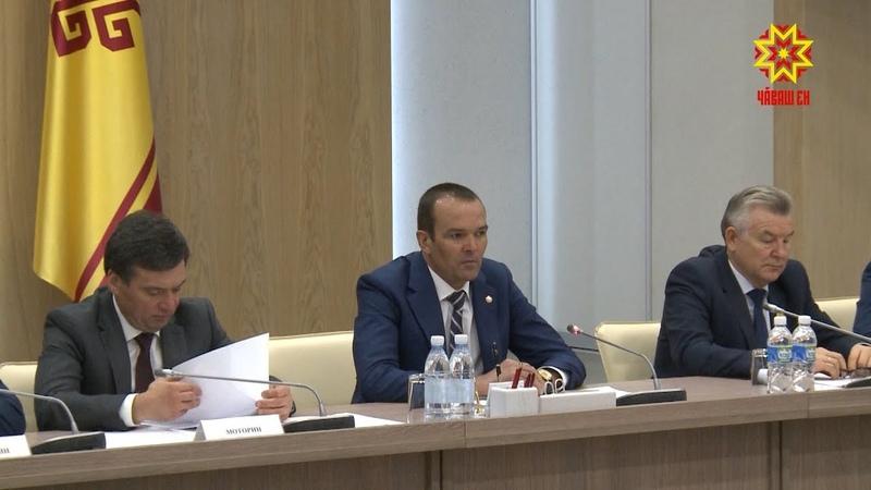 Совет по инвестиционному климату рассмотрел два новых проекта.